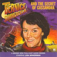 Secret of Cassandra cover1