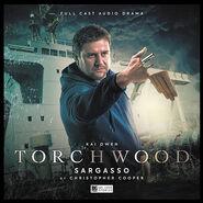 BiFi Torchwood 28 Sargasso