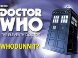 Whodunnit? (Comic)