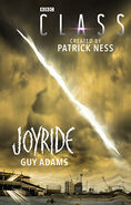 Joyride (novel)