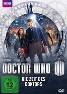 Zeit des Doktos DVD