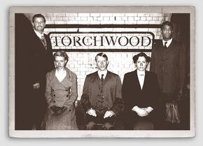 Torchwood 3 1918