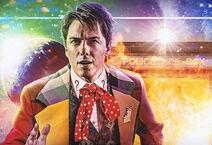 Jack Harkness als Doctor