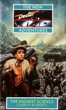 Doctor Who - New Adventures - 11 - The Highest Science - G. Roberts & Publishing Carol