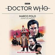 Marco Polo audio