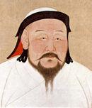 Kublai Khan real