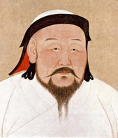 Kublai Khan real