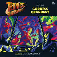 The Goddess Quandry