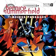 Timeless Passages cover