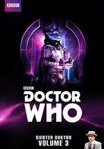 DVD Siebter Doctor 3