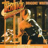 Dragons Wrath audio cover