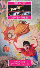 Doctor Who - New Adventures - 33 - Parasite - Jim Mortimore