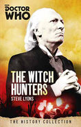 History Collection The Witch Hunters