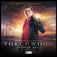 BiFi Torchwood 15 Corpse Day