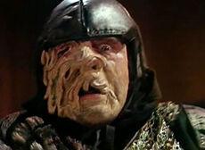 091 Magnus Greel Gesicht