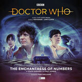 The Enchantress of Numbers (audio story)