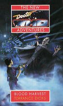 Doctor Who - New Adventures - 28 - Blood Harvest - Paul Cornell & Terrance Dicks