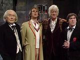 130 - The Five Doctors