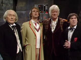 130 - The Five Doctors