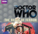 008 - The Reign of Terror