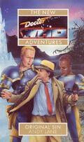 Doctor Who - New Adventures - 39 - Original Sin - Andy Lane