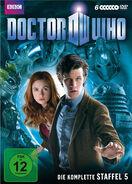New Who Staffel 5 DVD
