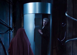 288 Claras TARDIS 1
