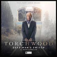 BiFi Torchwood Dead-Man's-Switch