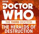 The Heralds of Destruction