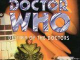 Destiny of the Doctors