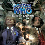 Dwmr045 projectlazarus 1417 cover large