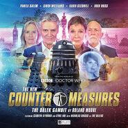 New Counter Measures Dalek