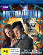 Series 5 volume 3 uk Blu Ray