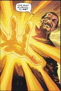 Delgado Master Regeneration 1