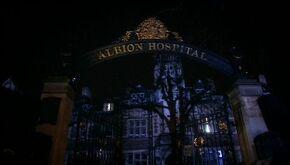 Albionhospital