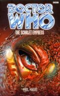 The Scarlet Empress cover