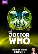 DVD Sechster Doctor 3
