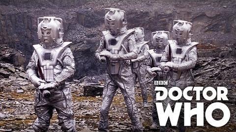 Doctor Who - Teaser HD - Die fünf Doktoren