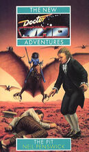 Doctor Who - New Adventures - 12 - The Pit - Neil Penswick