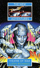 Doctor Who - New Adventures - 26 - Theatre of War - Justin Richards