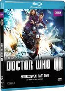 Series 7 volume 2 uk Blu-Ray