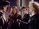 246 - The Wedding of River Song