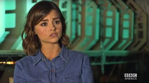 Doctor Who- A Look Ahead at Season 9 - Clara's Changes and Danny Pink