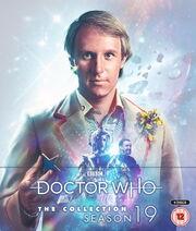 Staffel 19 Blu-ray UK