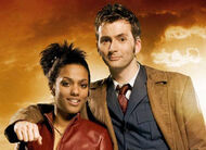 Doctor 10 martha jones 1