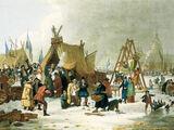 Frostjahrmarkt