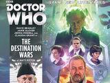 The Destination Wars