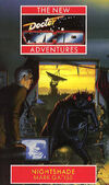 Doctor Who - New Adventures - 08 - Nightshade - Mark Gatiss