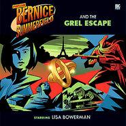 Grel Escape cover