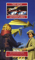 Doctor Who - New Adventures - 45 - Shakedown - Terrance Dicks